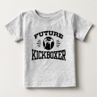Future Kickboxer Baby T-Shirt