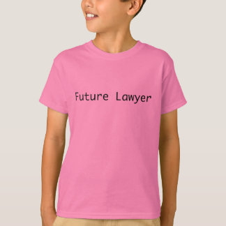 Future_Lawyer T-Shirt