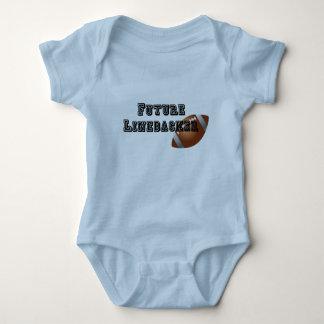 Future Linebacker T-shirts