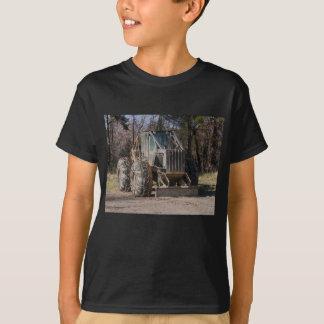 Future Logger Kids T-shirt