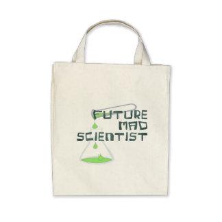 Future Mad Scientist Bag