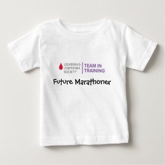Future Marathoner-TNT new logo Baby T-Shirt