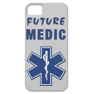 Future Medic Barely There iPhone 5 Case