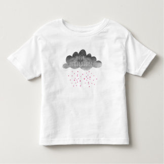 Future Meteorologist Toddler Boy T Shirt