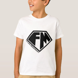 Future Missionary Products T-Shirt