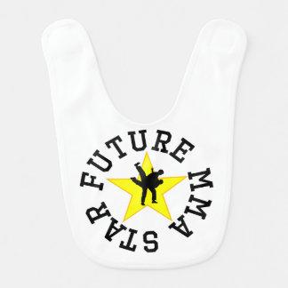 Future MMA Star Bib