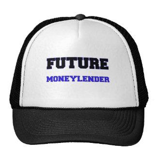 Future Moneylender Hats