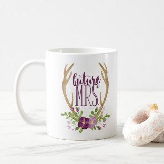 Future Mrs. Boho Mug