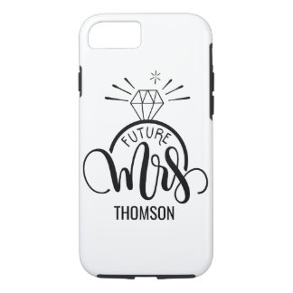 Future MRS - Personalized phone case