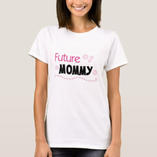 Future Mummy Tshirts and Gifts
