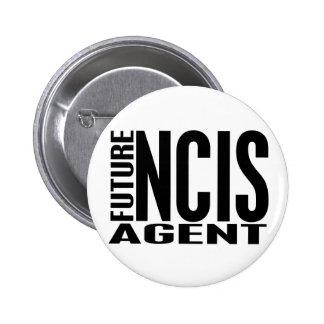 Future NCIS Agent Pins