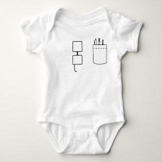 Future Nerd Infant Creeper
