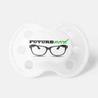 Future nerd pacifiers
