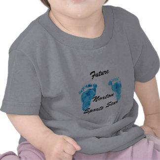 Future Norton Sports Star T-Shirt