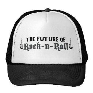 Future of Rock n Roll Cap