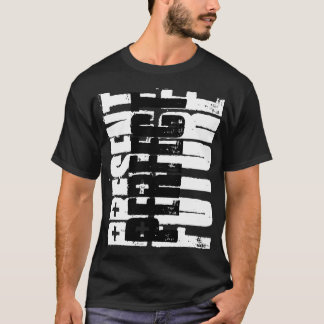 Future Perfect.  Present Perfect.  Passed Tense. T-Shirt