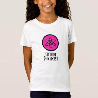 Future Physicist T-shirt