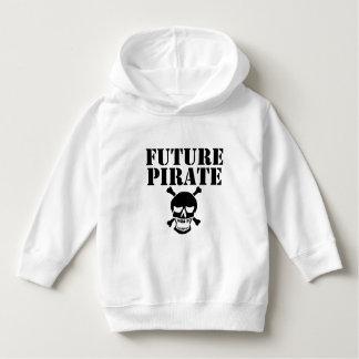 Future Pirate Hoodie