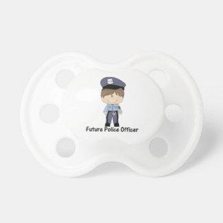 future police officer (boy) dummy