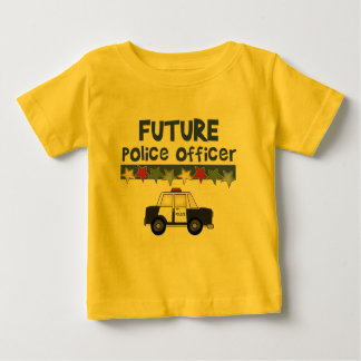 Future Police Officer T-shirts and Gifts