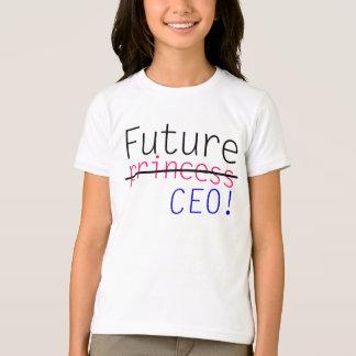 Future Princess CEO T-Shirt