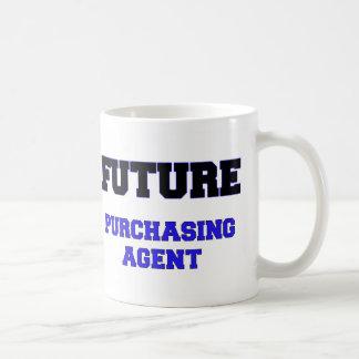 Future Purchasing Agent Mugs