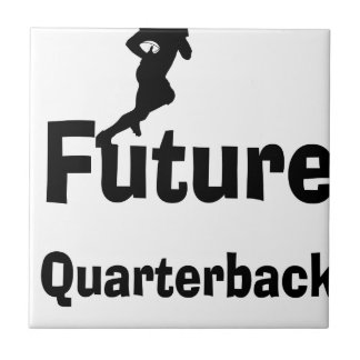 Future Quarterback Tile
