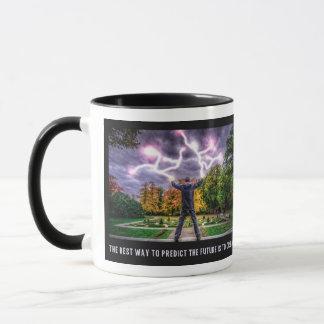 FUTURE Quote mugs