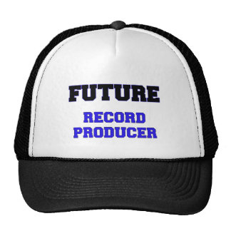 Future Record Producer Hats
