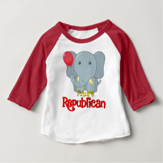 Future Republican Baby T-Shirt