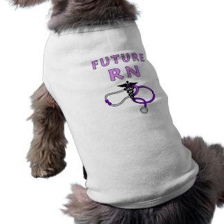 Future RN Pet Shirt
