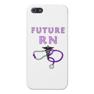 Future RN iPhone 5/5S Covers