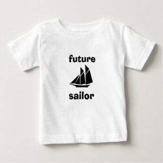 Future Sailor Baby T Baby T-Shirt
