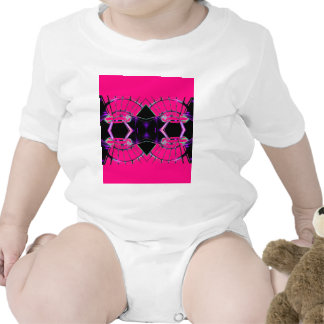 Future Science Girl Pink Girly Sci Stuff Tee Shirt