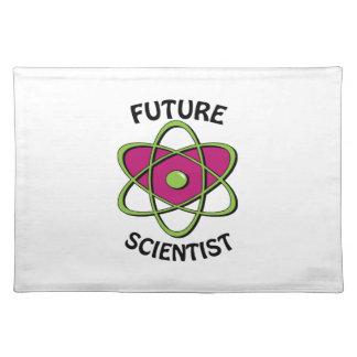 Future Scientist Placemats