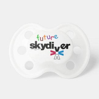 Future Skydiver Dummy