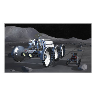 Future space exploration missions 11 art photo