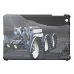 Future space exploration missions 8 cover for the iPad mini