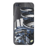 Future space exploration missions 8 iPhone 5/5S cover
