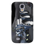 Future space exploration missions 8 samsung galaxy s4 case