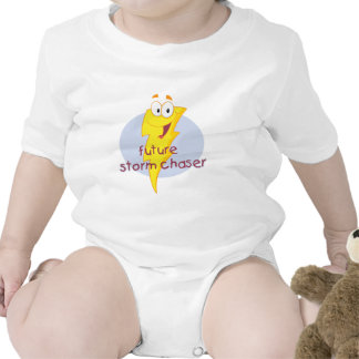 Future Storm Chaser Bodysuits