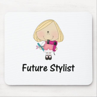 future stylist mouse pads