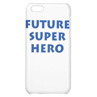 Future Super hero iPhone 5C Cover