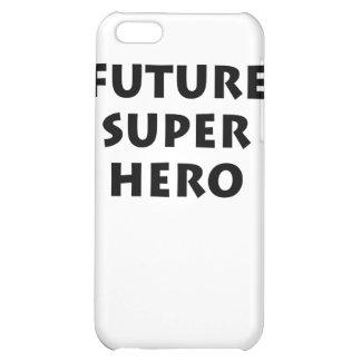 Future Super hero iPhone 5C Cases