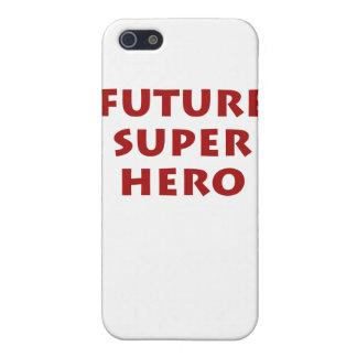 Future Super hero Cases For iPhone 5