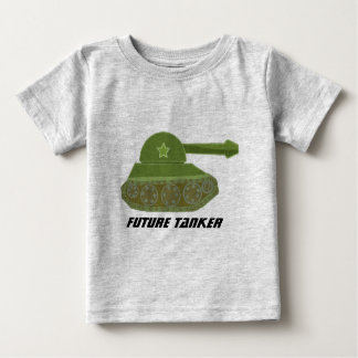 Future tanker baby T-Shirt