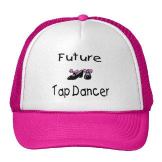 Future Tap Dancer Cap