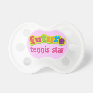 Future Tennis star Cute Acting Baby Shower Gift Dummy