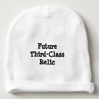 Future Third-Class Relic Hat Baby Beanie