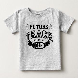 Future Track Coach Baby T-Shirt